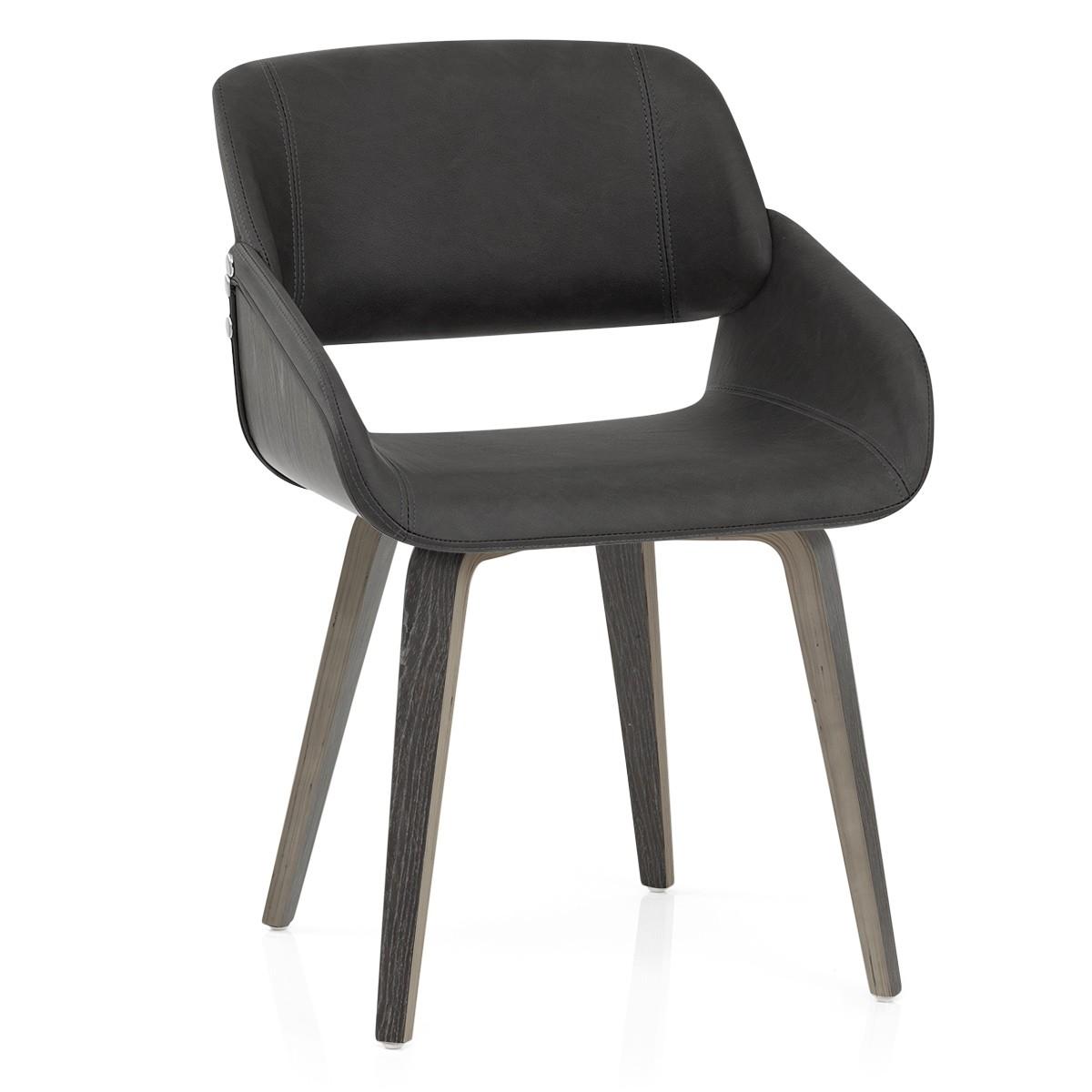 wooden chair. Perfect Wooden Flint Wooden Chair Charcoal Inside
