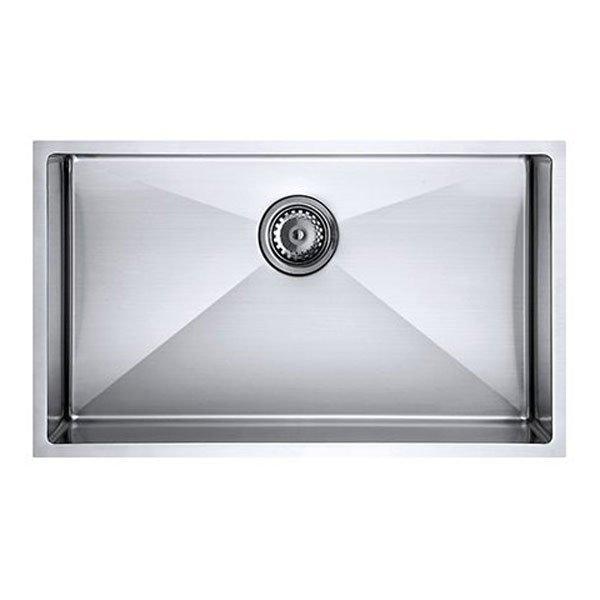 The 1810 Company Zenuno15 700u Deep 1 0 Bowl Kitchen Sink