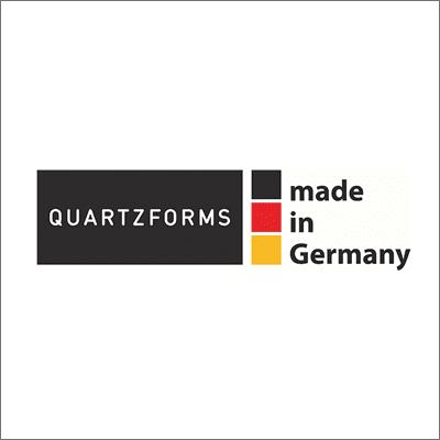 Quartzforms
